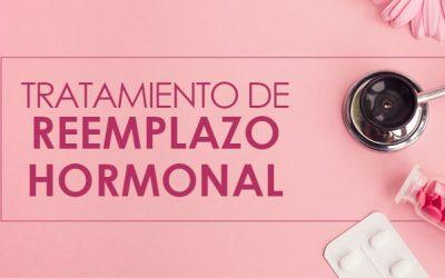 Tratamiento de Reemplazo Hormonal