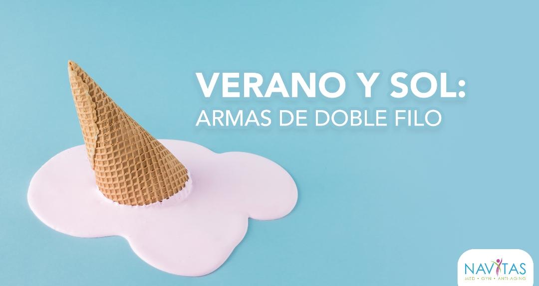 ¿Cómo cuidar de tu piel en el verano?